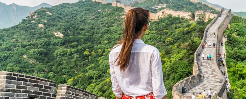 Dr. Tigges Themenjahr: Zwei Seiten, ein China