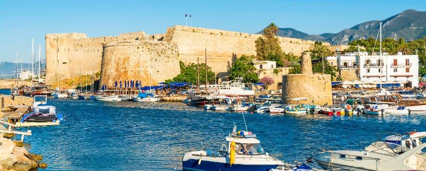 Dr. Tigges Themenjahr Zypern Studienreise