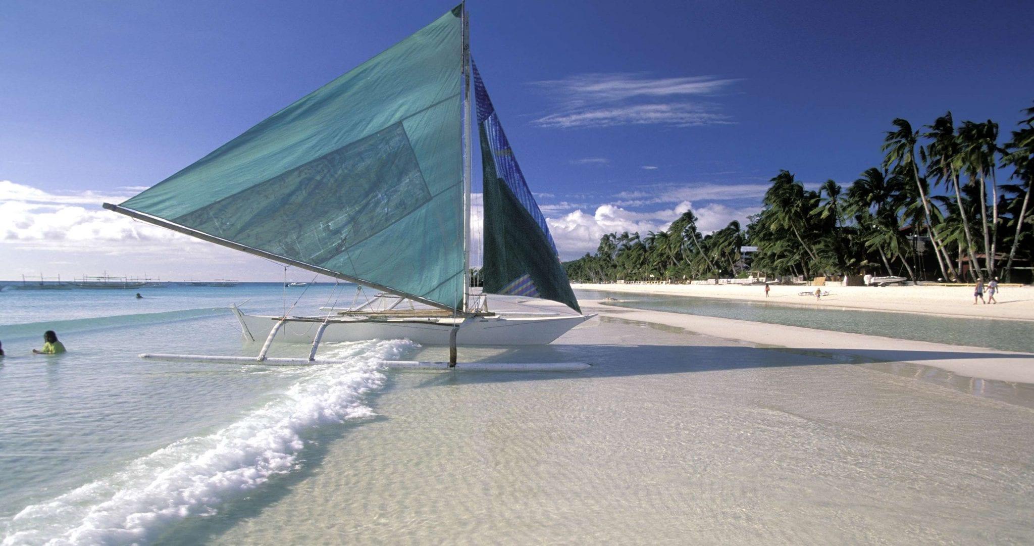Philippinen – unbekannter Archipel im Pazifik