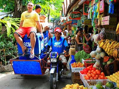 Philippinen Rundreise