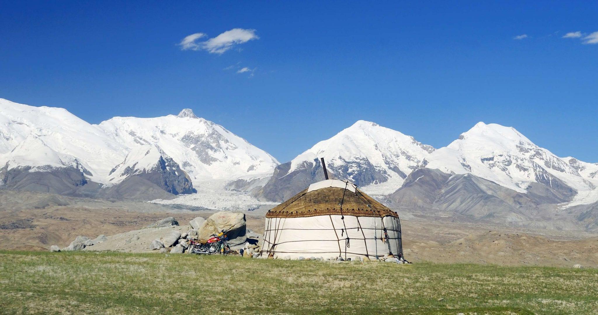 Tadschikistan – Juwel des Pamir