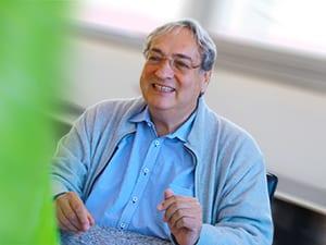 Gebeco - 40 Jahre Menschen verbinden - Interview mit Ury Steinweg