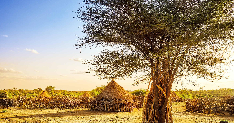 Äthiopien – 6.000 Jahre Kulturgeschichte