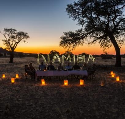 Unsere Foodboom und Gebeco Reise zum Namibia Foodfestival