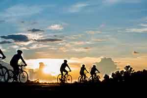 Fahrrad_Vietnam