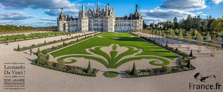Frankreich und die Renaissance
