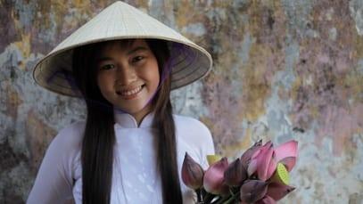 Gebeco Vietnam Angebot