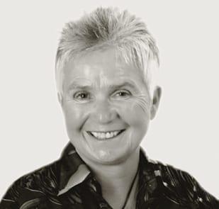 Reiseleiter Viola Langkusch
