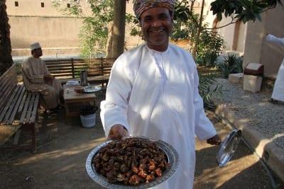 Oman Reisebericht von Stephan Michael