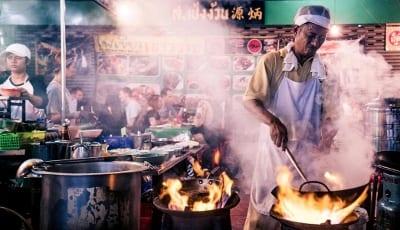 So isst Thailand - eine Gebeco Reise
