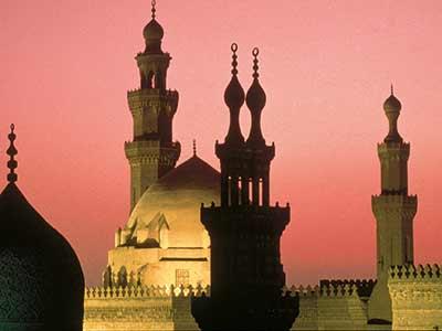 Rundreise Ägypten Kairo