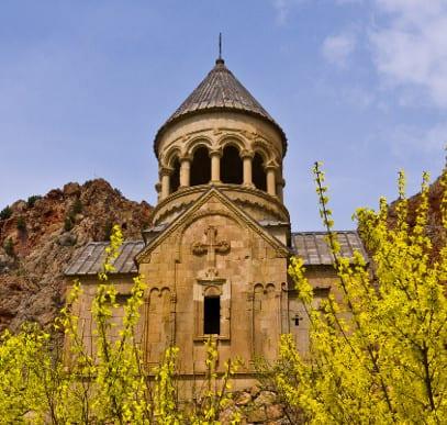 Gruppenreise Armenien