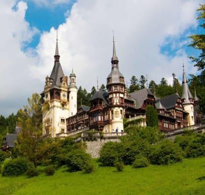 Gruppenreise Rumänien