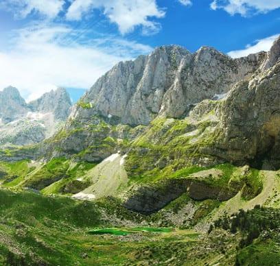 Gruppenreise Albanien