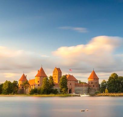 Gruppenreise Baltikum