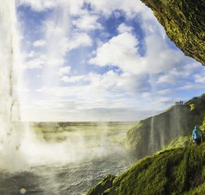 Gruppenreise Island