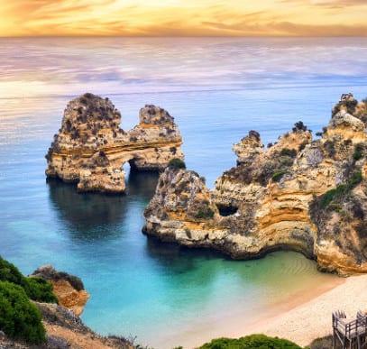 Gruppenreise Portugal