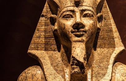 Sagenhaftes Ägypten - Eine Gebeco Erlebnisreise