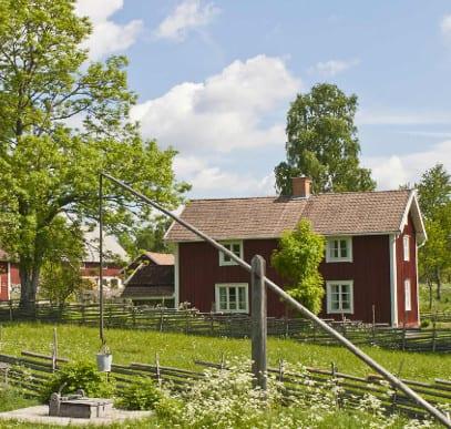 Gruppenreise Schweden