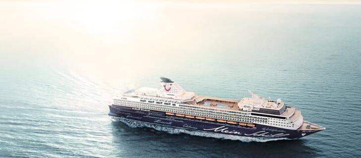 TUI Cruises Mein Schiff Herz