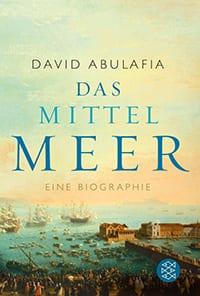 Das Mittelmeer Themenjahr 2020 Wasser ist leben Literaturtipp