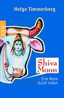 Indien Rowohlt Shiva Moon Themenjahr 2020 Wasser ist leben Literaturtipp