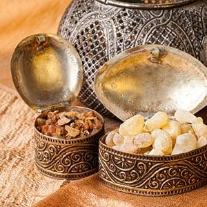 Rundreise Oman Weihrauch