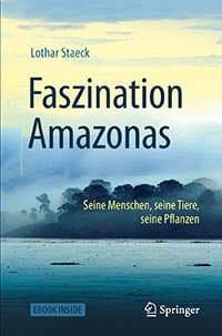 Faszination Amazonas Themenjahr 2020 Wasser ist leben Literaturtipp