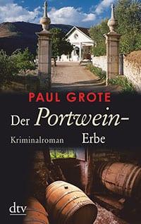 Das Portwein-Erbe Themenjahr 2020 Wasser ist leben Literaturtipp