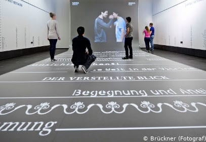 """Dauerausstellung """"Der Mensch in seinen Welten"""" im Rautenstrauch-Joest-Museum in Köln_F1_1"""