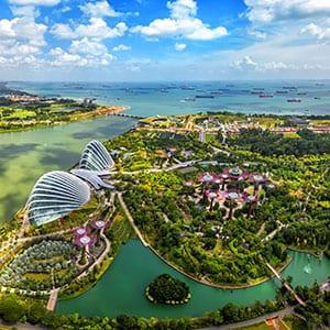 Rundreise Singapur Gebeco