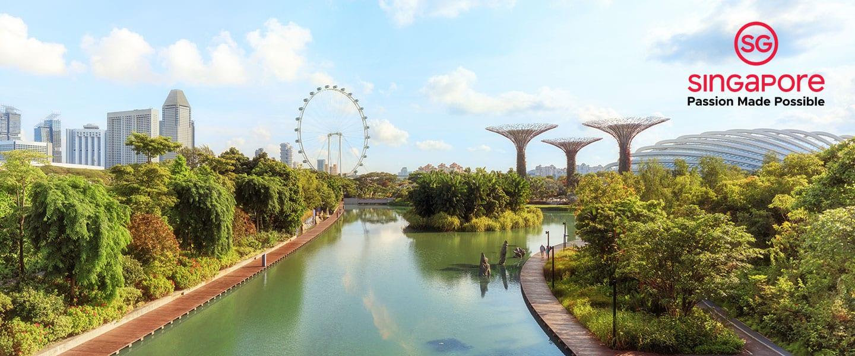 Singapur - Tradition trifft Moderne