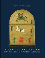 Mein Usbekistan: Eine persönliche ReisebegleitungThemenjahr 2020 Wasser ist leben Literaturtipp
