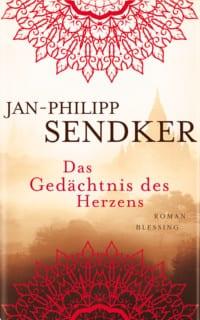 Das Gedächtnis des Herzens - Jan-Philipp Sendker