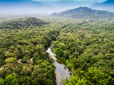 themenjahr 2020 Peru Amazonas