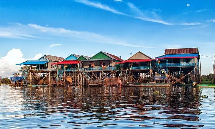 themenjahr2020 Kambotscha Tonle-see