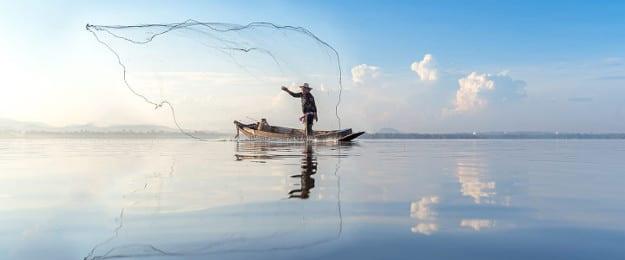 Themenjahr Wasser ist Leben