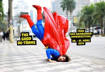 törn - Das Hamburger Improtheater