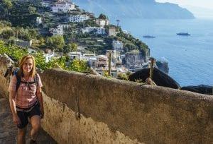 Wanderreise nach Italien