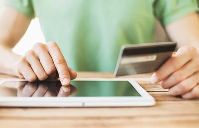 Sichere Online-Bezahlung bei Gebeco