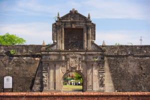 Manila Intramuros - Philippinen Erlebnisreise mit Gebeco