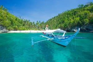 Mindoro auf einer Philippinen Erlebnisreise mit Gebeco erkunden