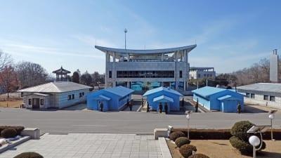 Korea - DMZ - Das Korea Projekt