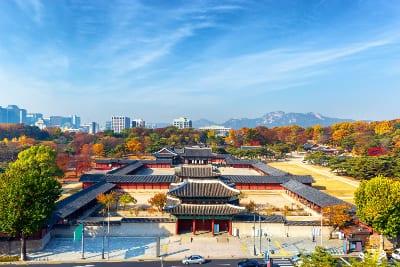 Das Korea Projekt - Seoul