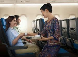 Neuseeland-Reise mit Singapore Airlines und Gebeco