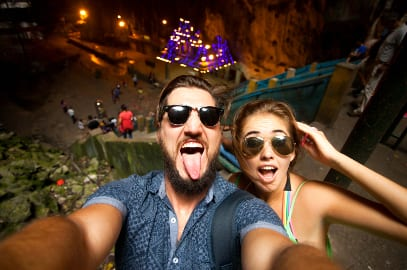 goXplore Abenteuerreisen für junge Leute - 18 to thirtysomething