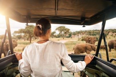 goXplore Abenteuerreisen für junge Leute - Classic