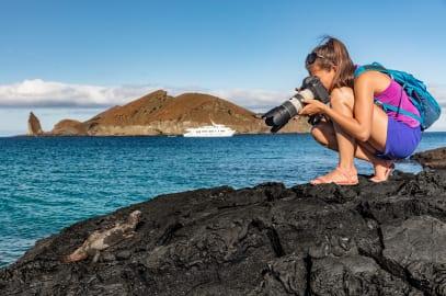 goXplore Abenteuerreisen für junge Leute - Marine