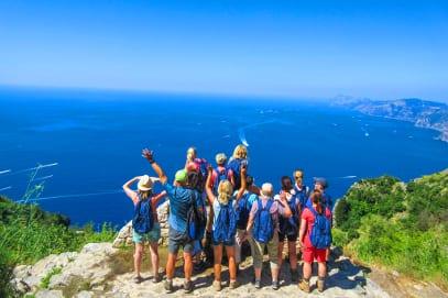Gute Gründe für eine Gruppenreise mit Gebeco