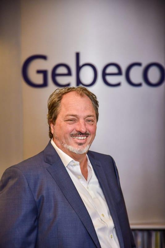 Gebeco Geschäftsführer Thomas Bohlander im Porträt